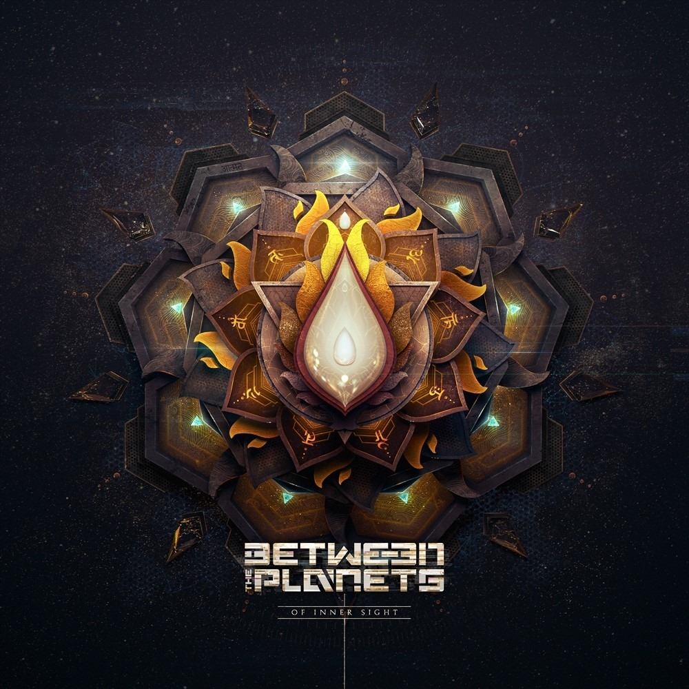 Between The Planets- Of InnerSight