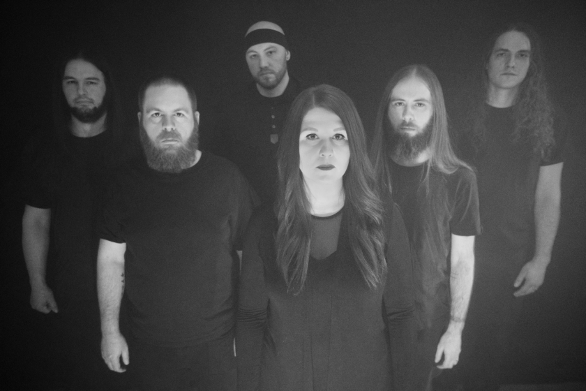 Oubliette band photo (1)